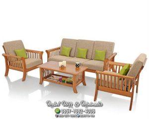 Kursi Tamu Sofa Minimalis Ramah Lingkungan